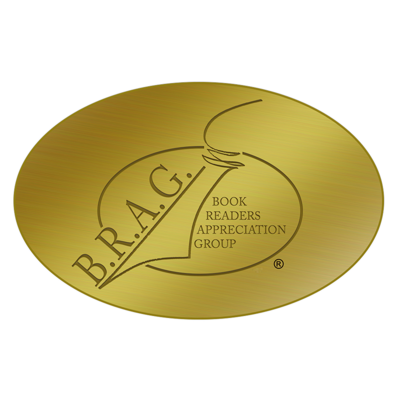 B.R.A.G Medallion Honoree