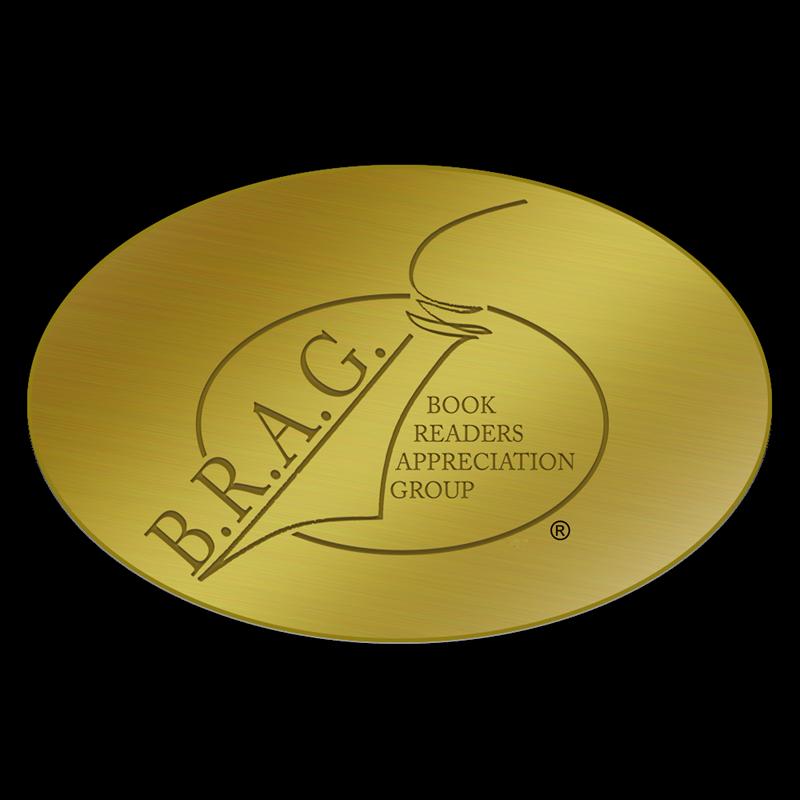 B.R.A.G Medallion Honoree