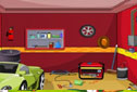 Garage Rooms