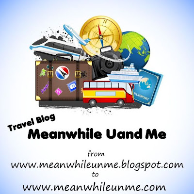 Pergantian Alamat Blog Meanwhile U and Me