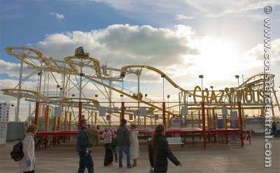 Brighton Pier Mou2