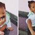 CELEBRITY KID: Adaeze Yobo Shares Pics Of Her Second Son!