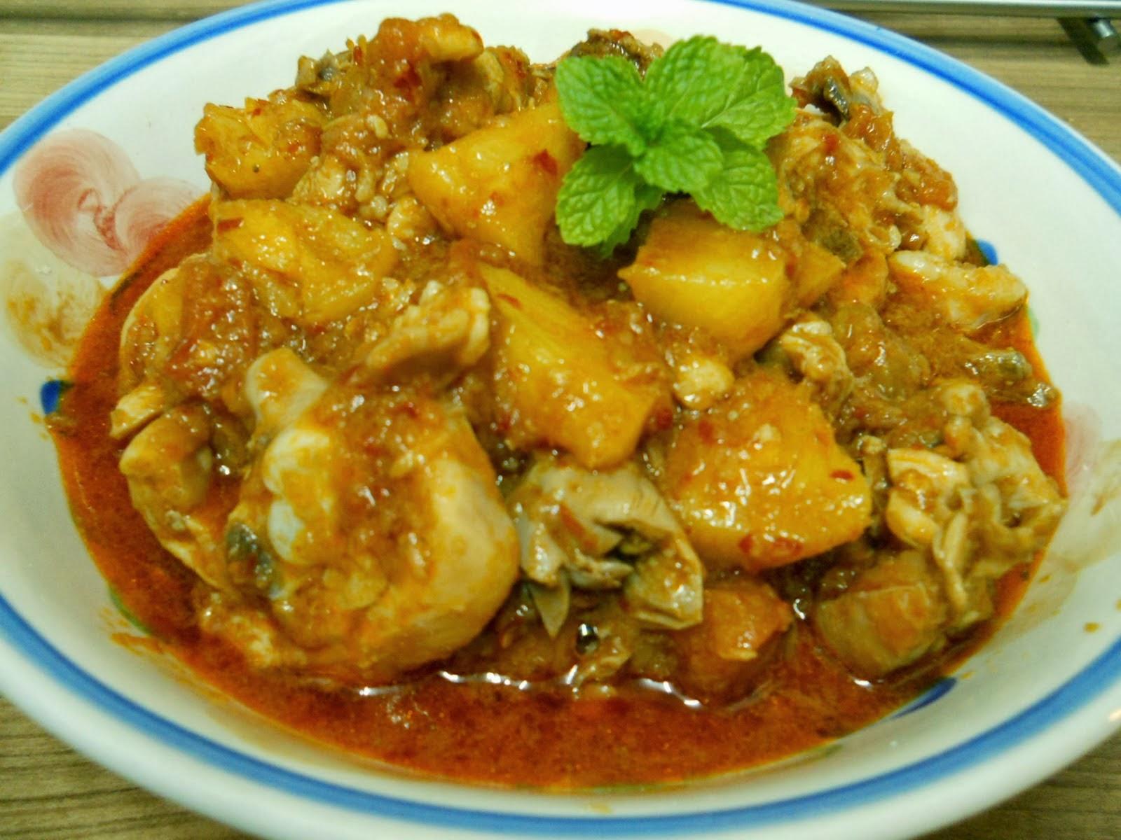 Daftar Resep Masakan Menu Buka Puasa Praktis Lezat