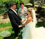 Married on the lawn at Myrtle Beach