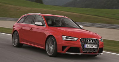 Ventes Audi 3 eme trimestre 2012 : Le constructeur réalise 4.2 milliards de profits