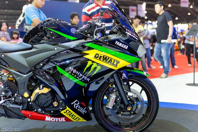 Mengikuti jejak Kawasaki,kini Yamaha juga tertarik menggunakan teknologi turbocharger ?