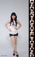 Biodata Felly Cherry Belle