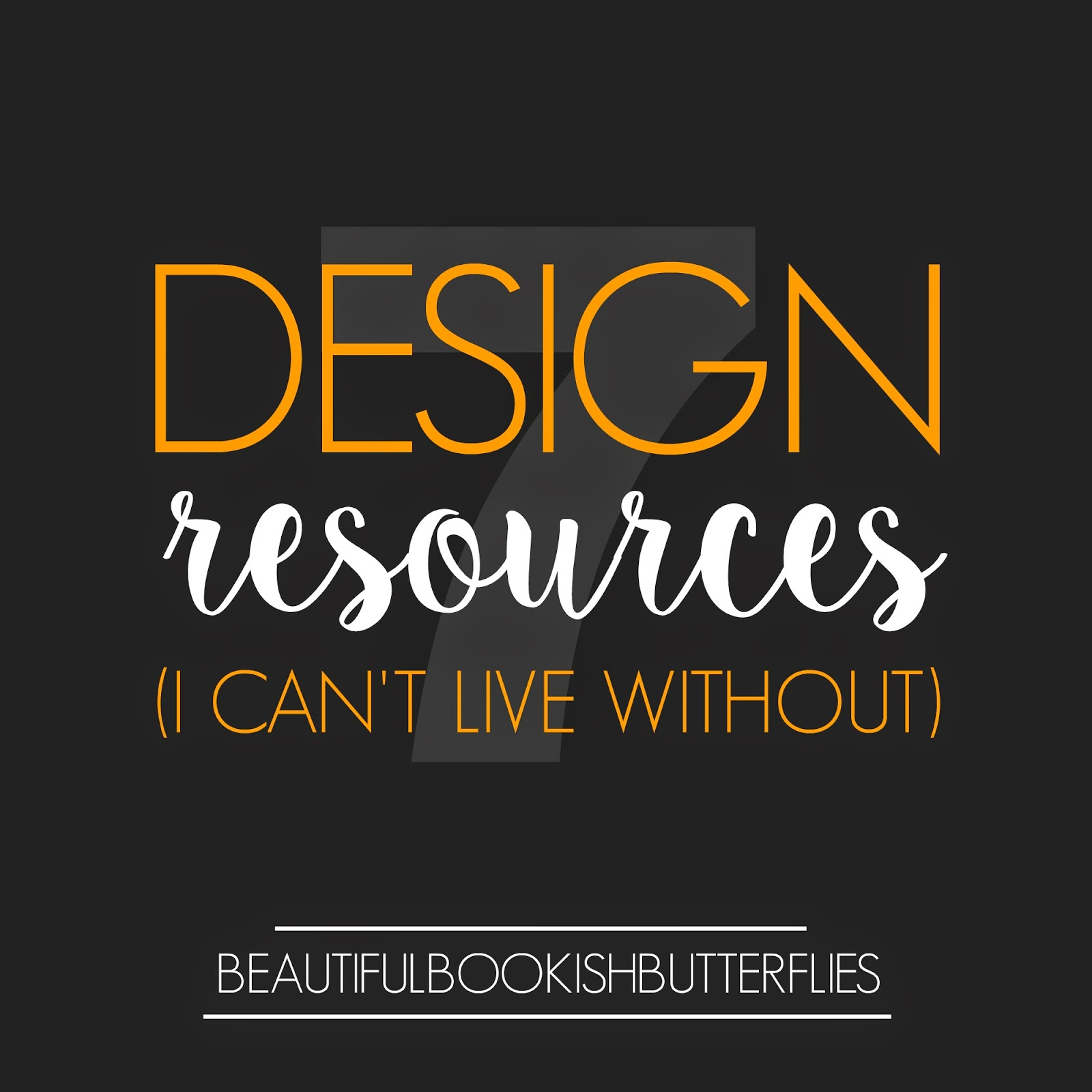 Design-Resources-Must-Use