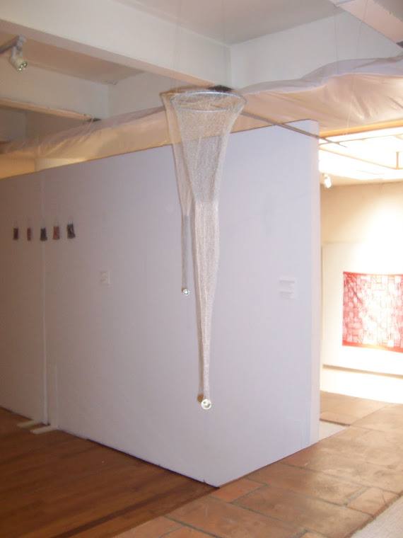 PROJECT NETS - AUSTRALIAN AND BRITISH TEXTILES.