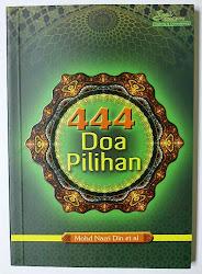 444 Doa Pilihan