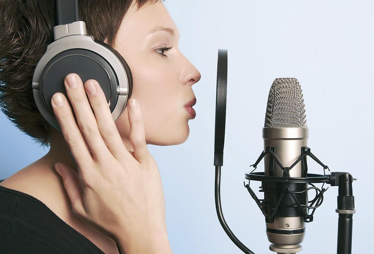 Как сделать микрофон для записи голоса