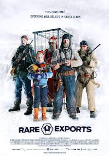 Dị Bản Quỷ Già Noel - Rare Exports: A Christmas Tale
