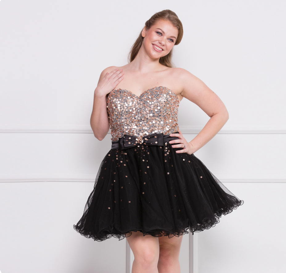 Tips For Buying a Plus Size Prom Dress