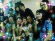 ♥ Sabrina's Family  ♥