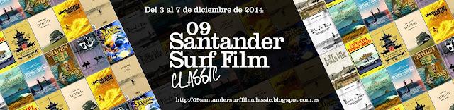 santander surf film 2014
