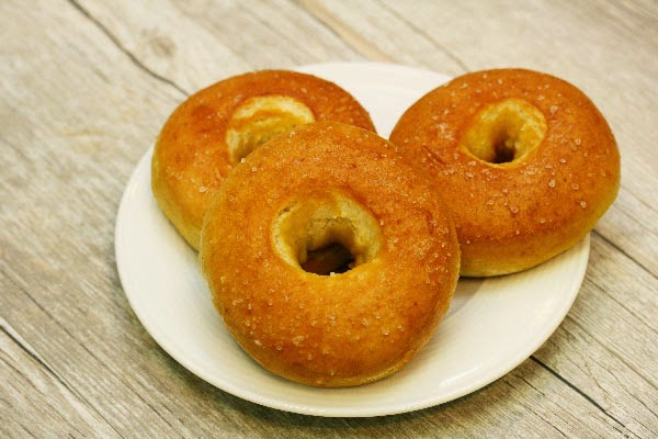pretzel-donuts