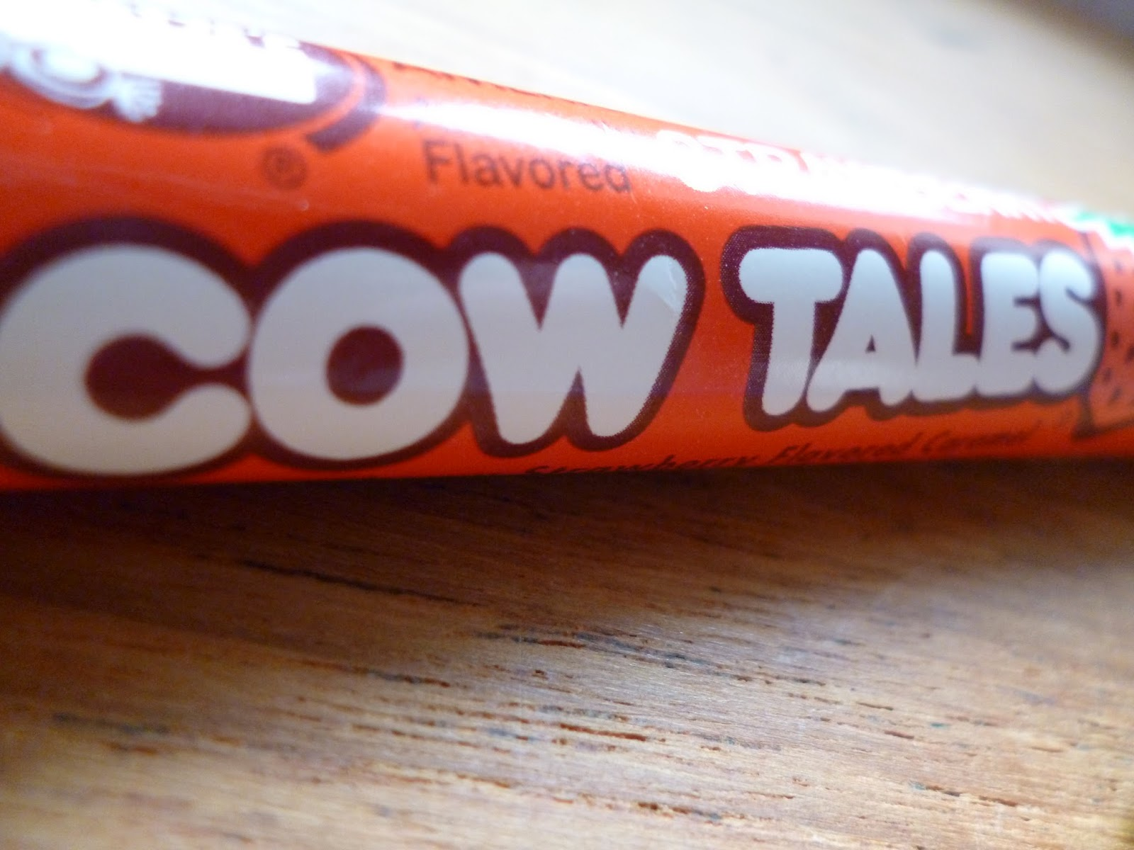 Cow Tales Candy