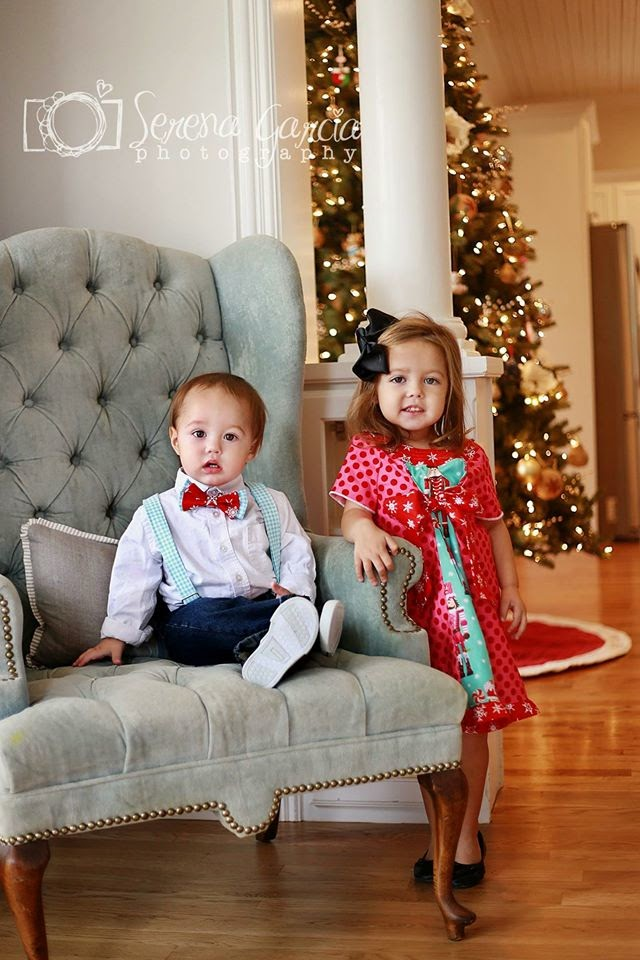 Nutcracker Dapper and Riley Kitstitched by Serena GarciaDiaz ofSGarcia Photography
