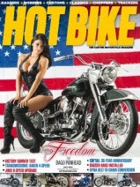 Free Hot Bike Magazine