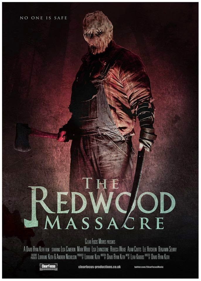 The Redwood Massacre – Legendado (2014)