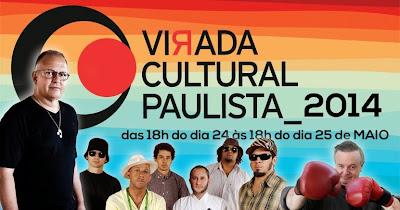 Virada Cultural Piracicaba