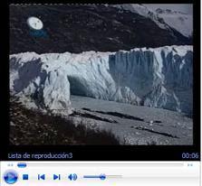 rompimiento glaciar perito moreno
