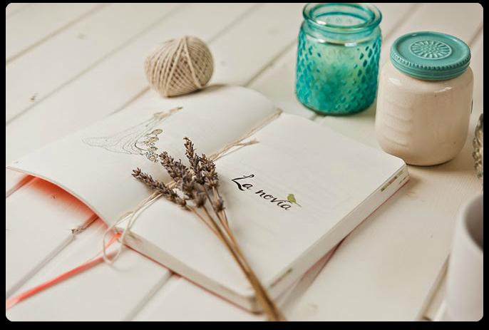 el-diario-de-la-novia petite mafalda clarilou regalos para novias originales ideas regalos