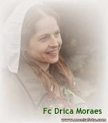 FC Drica Moraes