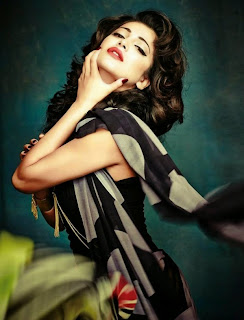 Shruthi Haasan sizzles for Cineblitz Magazine Pictureshoot Stunning Pics