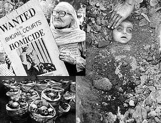 Bhopal Gas Tragedy Predicament