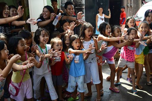 Malibog na Pinoy Apat na Beses Nilabasan