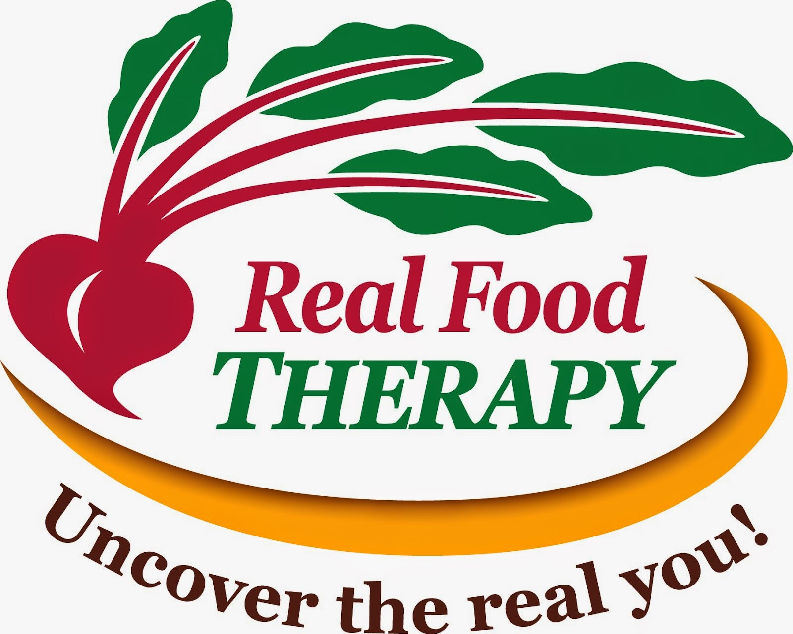 Real Food Therapy