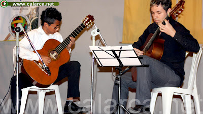 Dúo - Juan José Marín Grisales - Giovanni Pérez