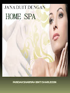 E-BOOK JANA DUIT DENGAN HOME SPA/MOBILE SPA