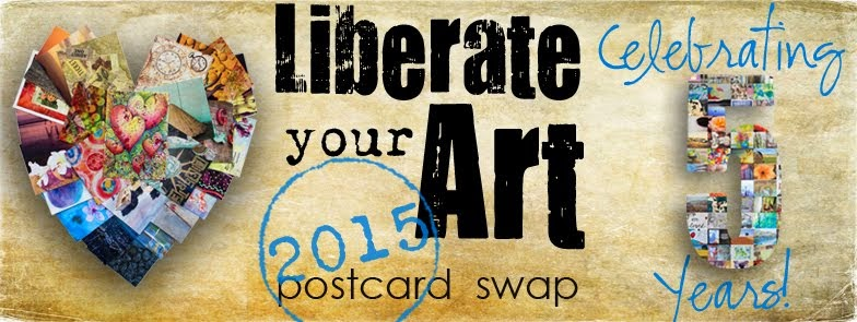 Liberate Your Art