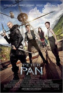 Assistir Peter Pan Dublado Online 2015