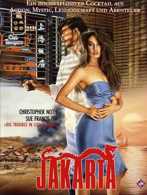 Jakarta movie
