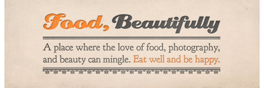 Food ,  Beautifully