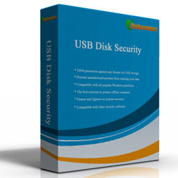 USB Disk Security v6.2.0.18 Full