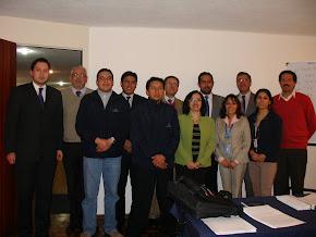 Discusión de la Traducción de la norma ISO 19011 versión 2011