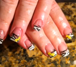 Good 3D Nails Bows