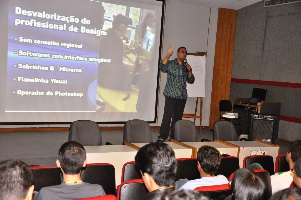 Animaserra abre programação com palestra no UNIFESO Teresópolis