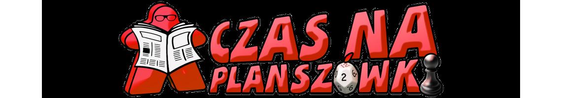 Czas na Planszówki - Blogi