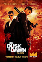 Serie From Dusk Till Dawn 3X09