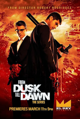 From Dusk Till Dawn 2X01