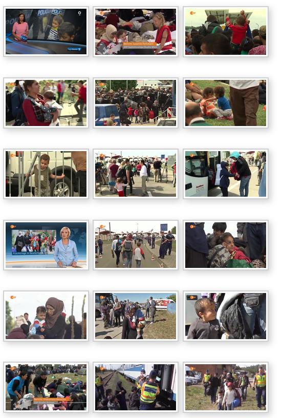 Staatssender ARD und ZDF missbrauchen syrische Kinder für Propaganda