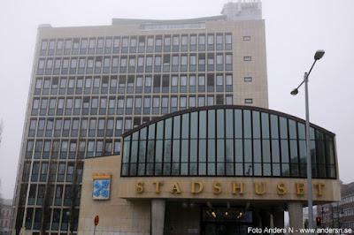 Luleå Stadshus