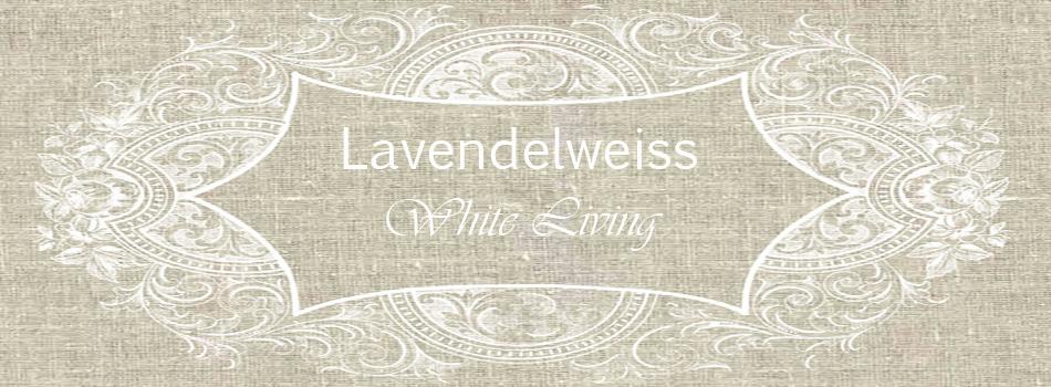 Lavendelweiss