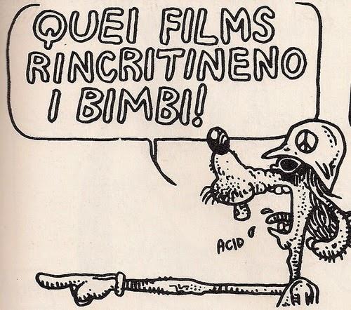 IL CINEMA CHE NON TI ASPETTI!!!
