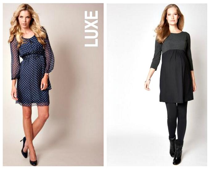 robe de soiree femme enceinte 2014 la mode des robes de france. Black Bedroom Furniture Sets. Home Design Ideas
